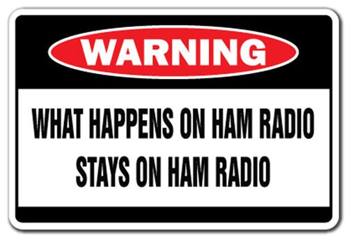 gallery/says on ham radio